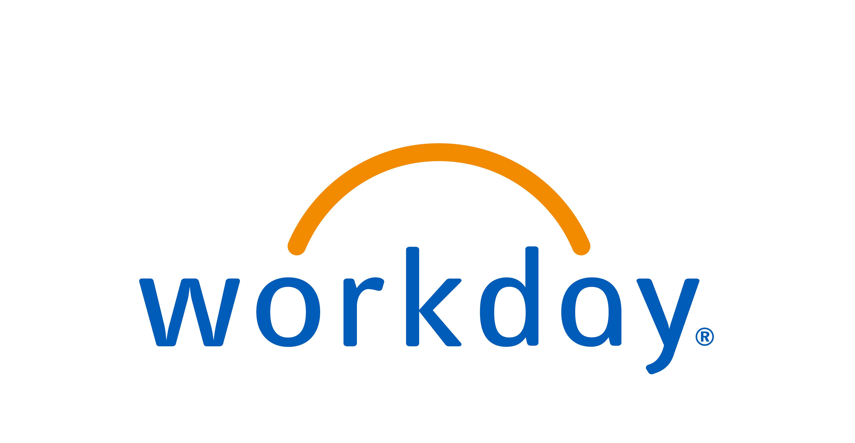 Workday Cloud Logo